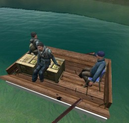 Specbrand Dingy For Garry's Mod Image 2