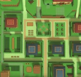 cp_kakariko_a2.zip For Garry's Mod Image 2