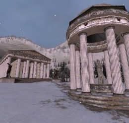 phys_temple.zip For Garry's Mod Image 2