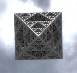 gm_fractal For Garry's Mod Image 1