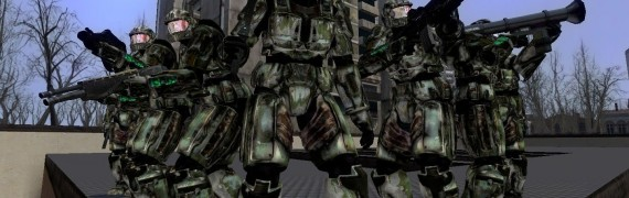 Halo Combine Soldiers.zip