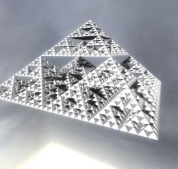 gm_fractal_up.zip For Garry's Mod Image 2