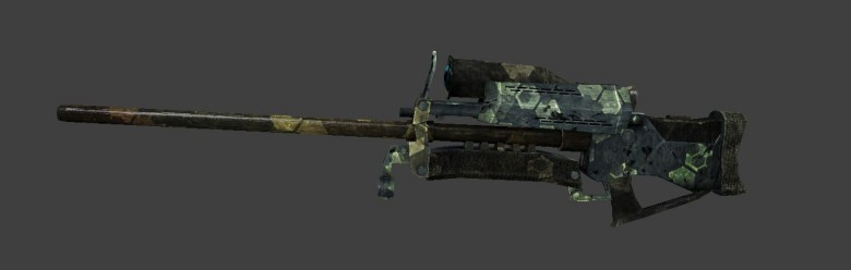 lizzy's crossbow rifle.zip For Garry's Mod Image 1