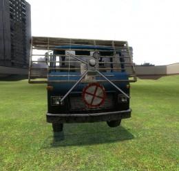 bombtruck.zip For Garry's Mod Image 1