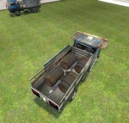 bombtruck.zip For Garry's Mod Image 2