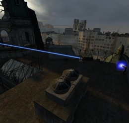 Strider Cannon For Garry's Mod Image 2