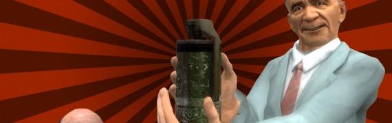 Time Grenade