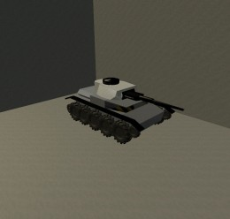ACF Tank Pack (3 Tanks) For Garry's Mod Image 1