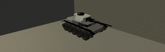 ACF Tank Pack (3 Tanks)