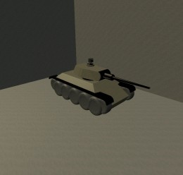 ACF Tank Pack (3 Tanks) For Garry's Mod Image 2