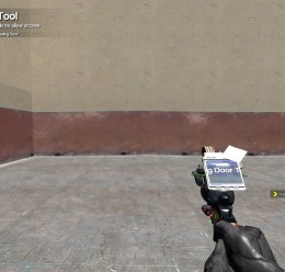 Fading Door Tool For Garry's Mod Image 3