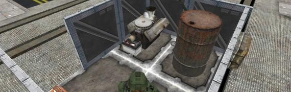 Easy Engine Train