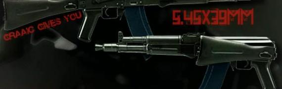 AK-105 RP Swep