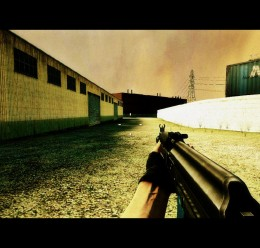 AK-105 RP Swep For Garry's Mod Image 3