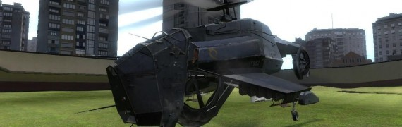 helicopter_hl2.zip