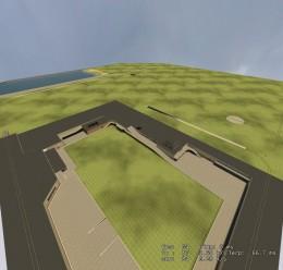 gm_construct_flatgrass_v5 For Garry's Mod Image 1