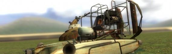 Turbo Airboat!.zip