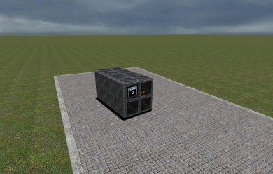 wired_timed_nuke.zip For Garry's Mod Image 1