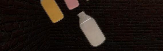 Mad Milk Flavours