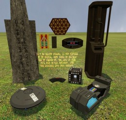 Stargate Carter Addons Pack For Garry's Mod Image 1