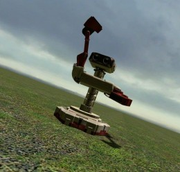 R.O.B (Rigged) (Skins Fixed) For Garry's Mod Image 3