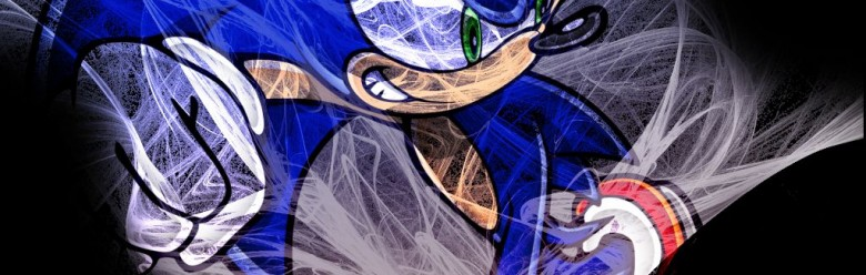 sonic_background.zip For Garry's Mod Image 1