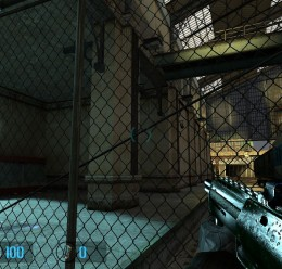 Millitary Smg Skin For Garry's Mod Image 3