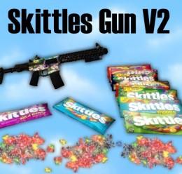 Skittles Gun V2 For Garry's Mod Image 1