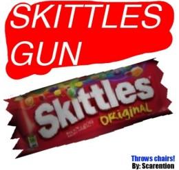 Skittles Gun V2 For Garry's Mod Image 3