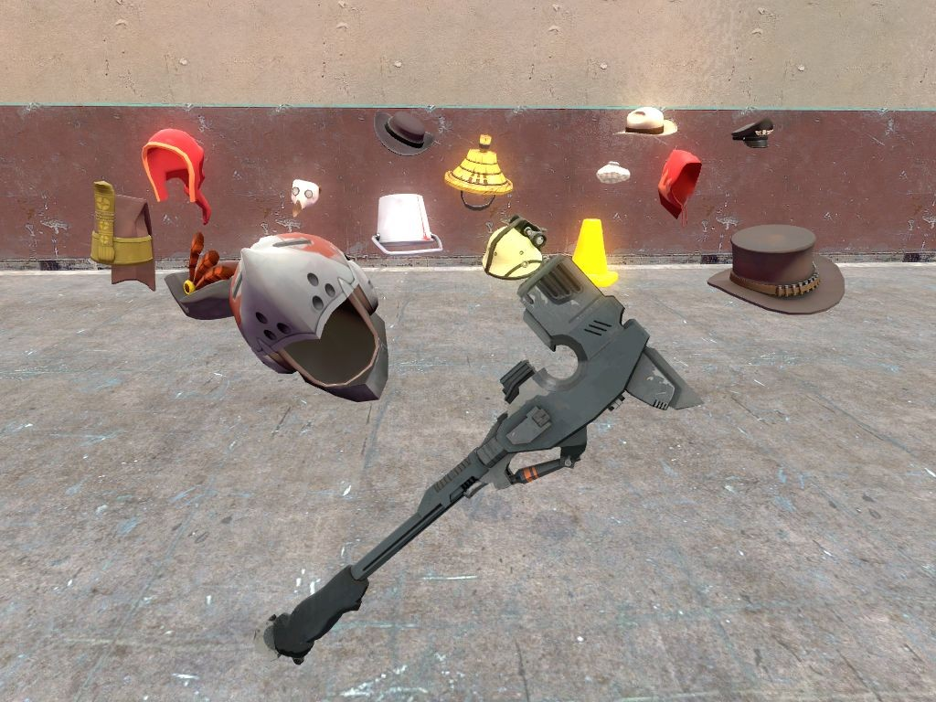 newest tf2 hats items