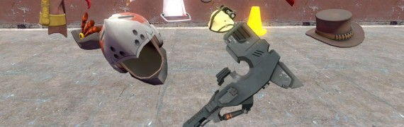 Newest TF2 hats & items