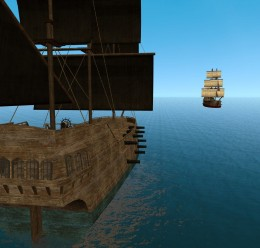 pw_ocean_day For Garry's Mod Image 2