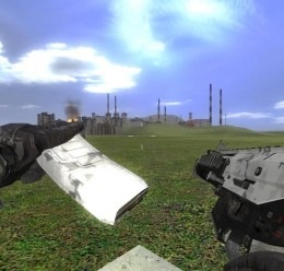 MW2 ACR Pack For Garry's Mod Image 1