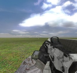 MW2 ACR Pack For Garry's Mod Image 2