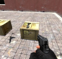 Counterstrike free DarkRP For Garry's Mod Image 1