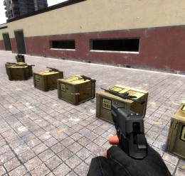 Counterstrike free DarkRP For Garry's Mod Image 2