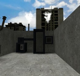 ttt_traitormotel_v7.zip For Garry's Mod Image 2