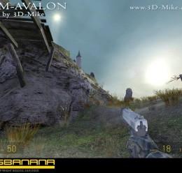 dm_avalon.zip For Garry's Mod Image 2