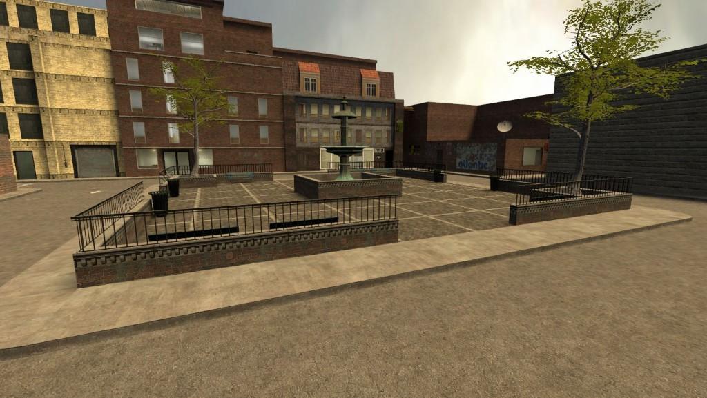 rp_downtown_v4c_v2 | garrysmods org