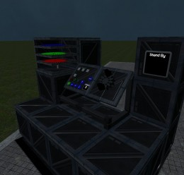 Wired Instant Rave Machine For Garry's Mod Image 2