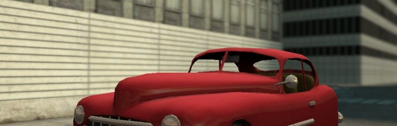 tf2_1940s_car_drivable.zip For Garry's Mod Image 1
