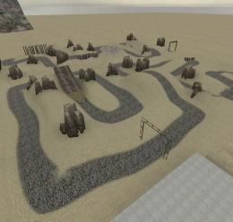gp_trackmania.zip For Garry's Mod Image 1