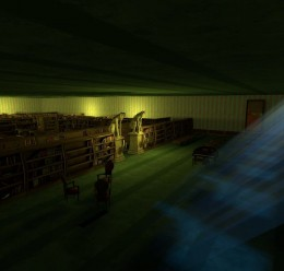 Christmas Horror Sets For Garry's Mod Image 1
