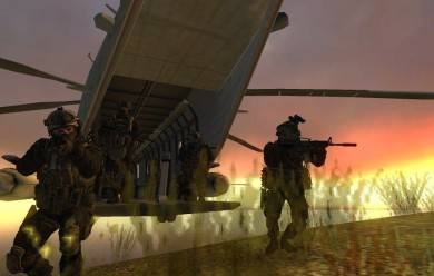 Vipers MW2 Pack.zip For Garry's Mod Image 2