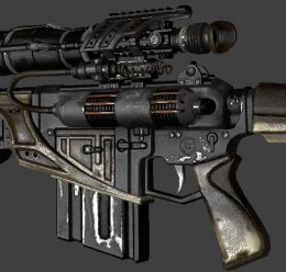 Singularity Weapons.zip For Garry's Mod Image 3