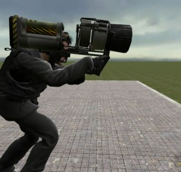 thunder_gun_swep.zip For Garry's Mod Image 2