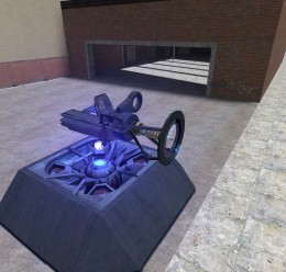 Laser Turret Advanced Dupe For Garry's Mod Image 2