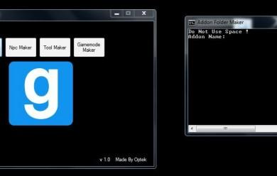 garrysmod_addon_creator_v1.0.z For Garry's Mod Image 2