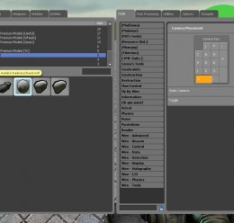 Madness Combat Prop Menu For Garry's Mod Image 1