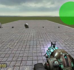 Madness Combat Prop Menu For Garry's Mod Image 2